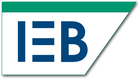 Logo of IEB Immobilien- Entwicklungs- & Betreuungs-GmbH